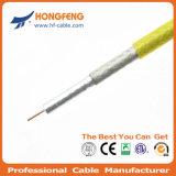 Câble coaxial de liaison initial d'OEM 4c-Fb d'usine