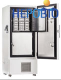 congelatore medico di temperatura Ultra-Low 340L