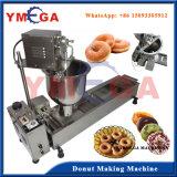 Type électrique exécution automatique de bonne performance de petite machine de beignet