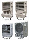Verdampfungskühlvorrichtung der luft-15311cfm/Klimaanlagen-Ventilator mit LCD und entfernte Station für im Freiengebrauch