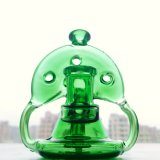 Nouvelle conception Mini Oil DAB Rigs Smoking Glass Water Pipe