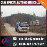 3cbm-5cbm 하수 오물 흡입 트럭