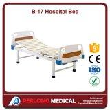 Letto di ospedale mobile del Pieno-Fowler della base paziente con i Headboards dell'ABS