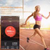 De digitale Waterdichte Slimme Partner van de Telefoon van het Horloge Bluetooth voor Androïde Ios LG van Samsung van iPhone