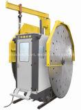 Machine van de Mijnbouw Stonecutter van Hualong de Dubbele voor Steengroeve met het Octrooi van de Uitvinding