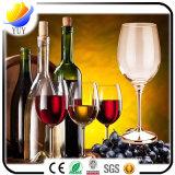 昇進のギフトのための異なった種類そしてカラーのガラスコップ