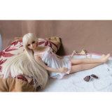 Bonecas Reais do Sexo do Silicone de 65cm para Homem com Esqueleto