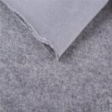 Tessuto Mixed delle lane per il cappotto di inverno nel Gray