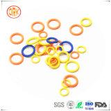 Diffirent 색깔 소형 실리콘 O-Ring