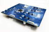 4へのPCI-E 1X * 1X拡張暴徒のアダプターのディバイダーのカード