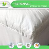 Cubierta de colchón impermeable del alergénico para el uso del lecho