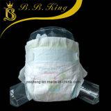 Breathable пеленка младенца с утечкой Cuffs поставлять фабрики