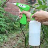 Pulvérisateur à piles de déclenchement de prix usine pour le jardin et le pulvérisateur