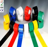 空気調節のための強い付着力の防水印刷されたPVCダクトテープ