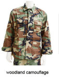 Uniforme americano da segurança camuflar do combate do campo da ACU das forças armadas/exército