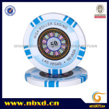 11.5g 2color 5spots 스티커 칩, Sy-D20-1