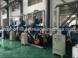 Máquina de trituração plástica do Pulverizer/para o animal de estimação EVA do PE dos PP