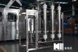 Industrielles Wasserbehandlung-umgekehrte Osmose-Filter-System