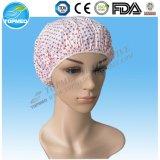 快適で環境に優しい医薬品のBouffant帽子