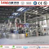 Triturador de celulose certificada CE de alta capacidade