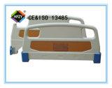 Pista de madera de la base del color del ABS de lujo D-49