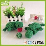 Cuerda de la tortuga de productos de algodón juguetes para mascotas