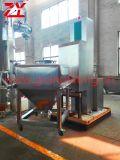Mezclador total material/mezclador del polvo sin procesar Htd-400