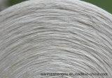 Fio 100% de linho da fibra do linho para tecer e fazer malha 24nm/1