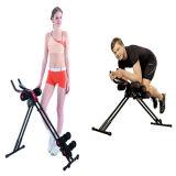 PVC al por mayor Escalada Máquinas de ejercicios de fitness Ab Trainer 6 Minutos Faja
