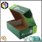 Коробка картона таможни складывая напечатанная цветом бумажная