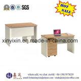 Foshan 사무용 가구 오크 색깔 직원 컴퓨터 책상 (ST-05#)