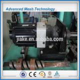 Machine de tissage de frontière de sécurité de maillon de chaîne