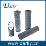 Filtro impregnado carbón Cartrdige de la celulosa de la marca de fábrica de Darlly