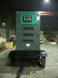 De draagbare Diesel van de Aanhangwagen Reeksen van de Generator