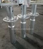 Collare/dispositivo d'avviamento bassi galvanizzati per l'armatura di Ringlock