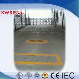 (CE UVIS) couleur sous le système d'inspection de lecture de surveillance de véhicule