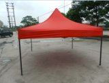логос 3X3m напольный полный рекламируя Gazebo хлопает вверх шатер