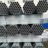 Tubulação galvanizada B da classe de ASTM A53 A106 BS1387
