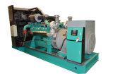 Gerador principal da corrente 600kw/750kVA eléctrica