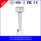 Cold Rolled Steel Tablet Display Stand with Stable Base