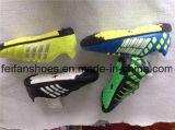 De nieuwe Voetbalschoenen van de Grootte van de Mensen van de Aankomst met Goede Kwaliteit (FFSC1110-01)