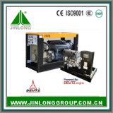 Prix bas et bonne qualité de générateur diesel 80kVA