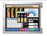 Écran LCD de Nl8060AC21-21d 8.4 avec le gestionnaire intrinsèque de DEL