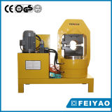 熱いエクスポートのための販売の油圧鋼線のロープによって押される機械