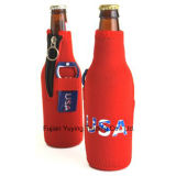 Fashion Neoprene Wine Bottle Cooler/Cooler Bag