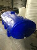 수평한 액체 저장 탱크