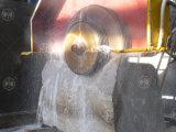 Graniet en de Marmeren Machine van het In blokken snijden