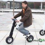 faltende Räder des Roller-500W mit Patenten