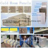 Проект холодной комнаты раздвижной двери