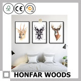 Deer Wall Art Canvas Prints for Home Decoration
